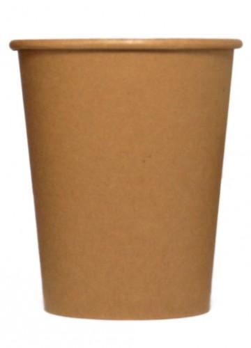 hot paper cup kraft