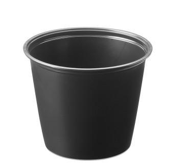 Portion cups for sushi restaurants