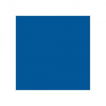 Disposable paper napkins blue
