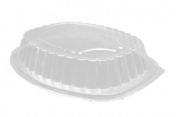 Heavy-duty Disposable Roasting Aluminum Foil Turkey Pan lid